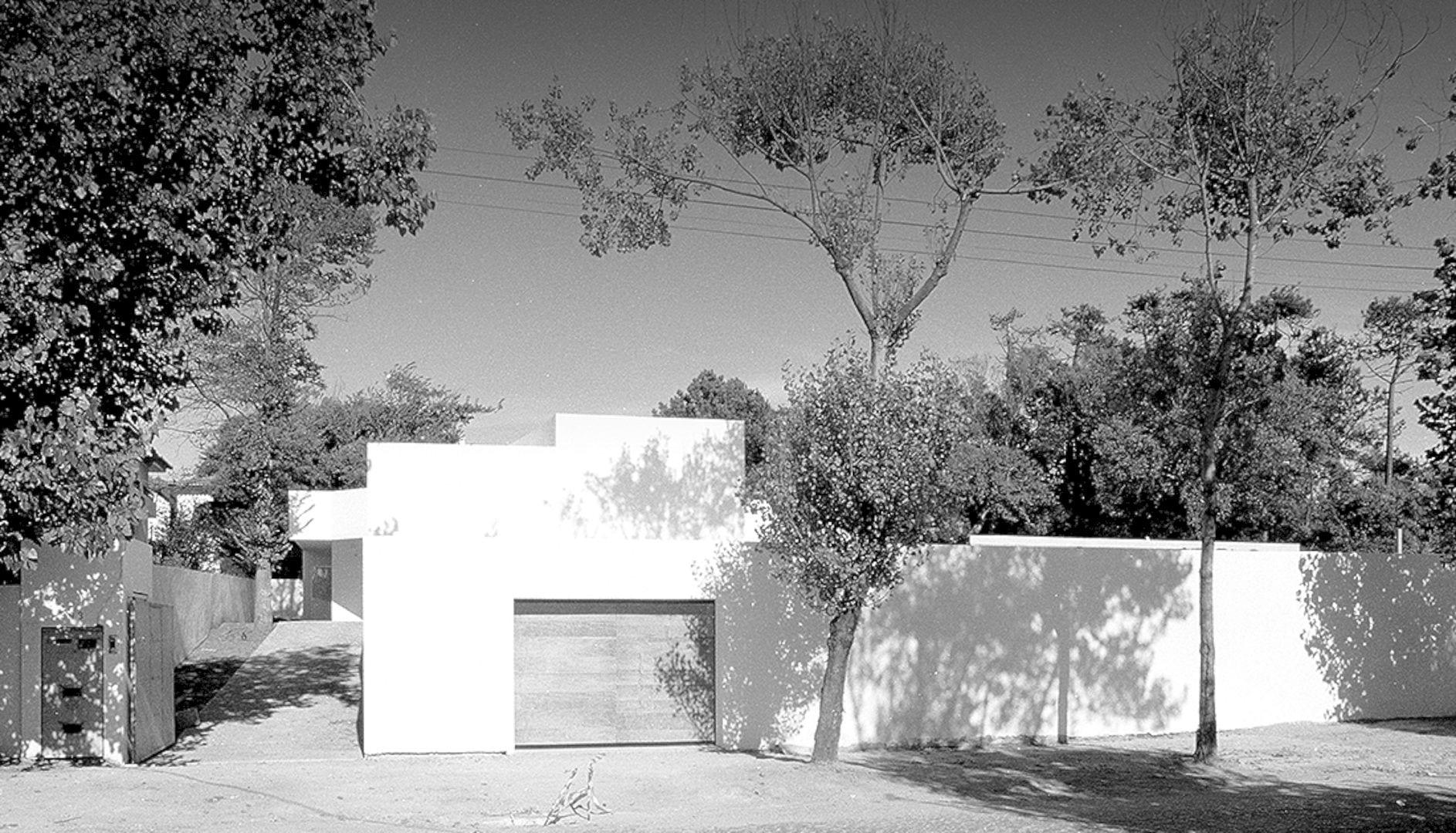 Casa Francisco Ramos Pinto By Álvaro Leite Siza 6