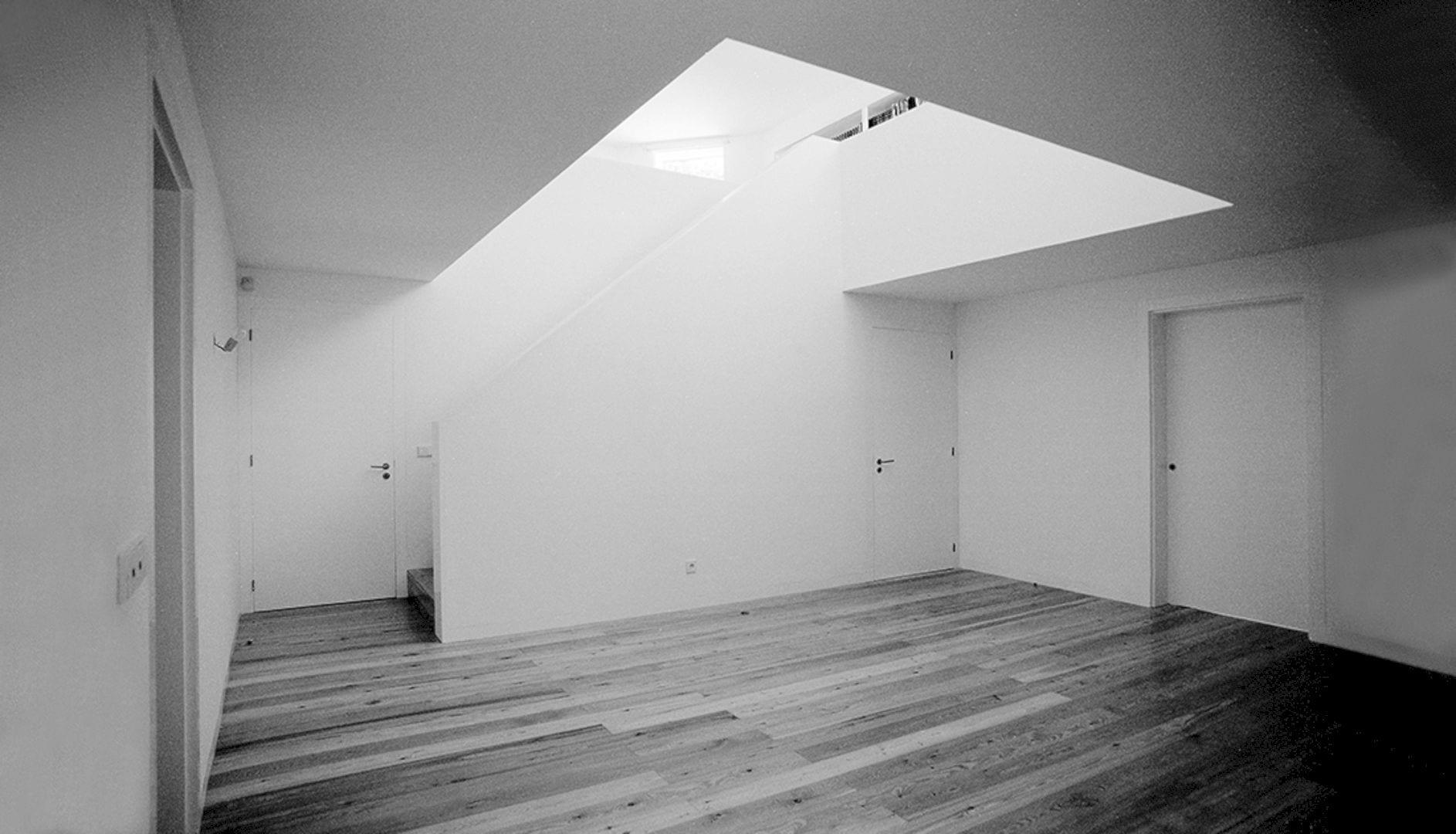 Casa Francisco Ramos Pinto By Álvaro Leite Siza 7