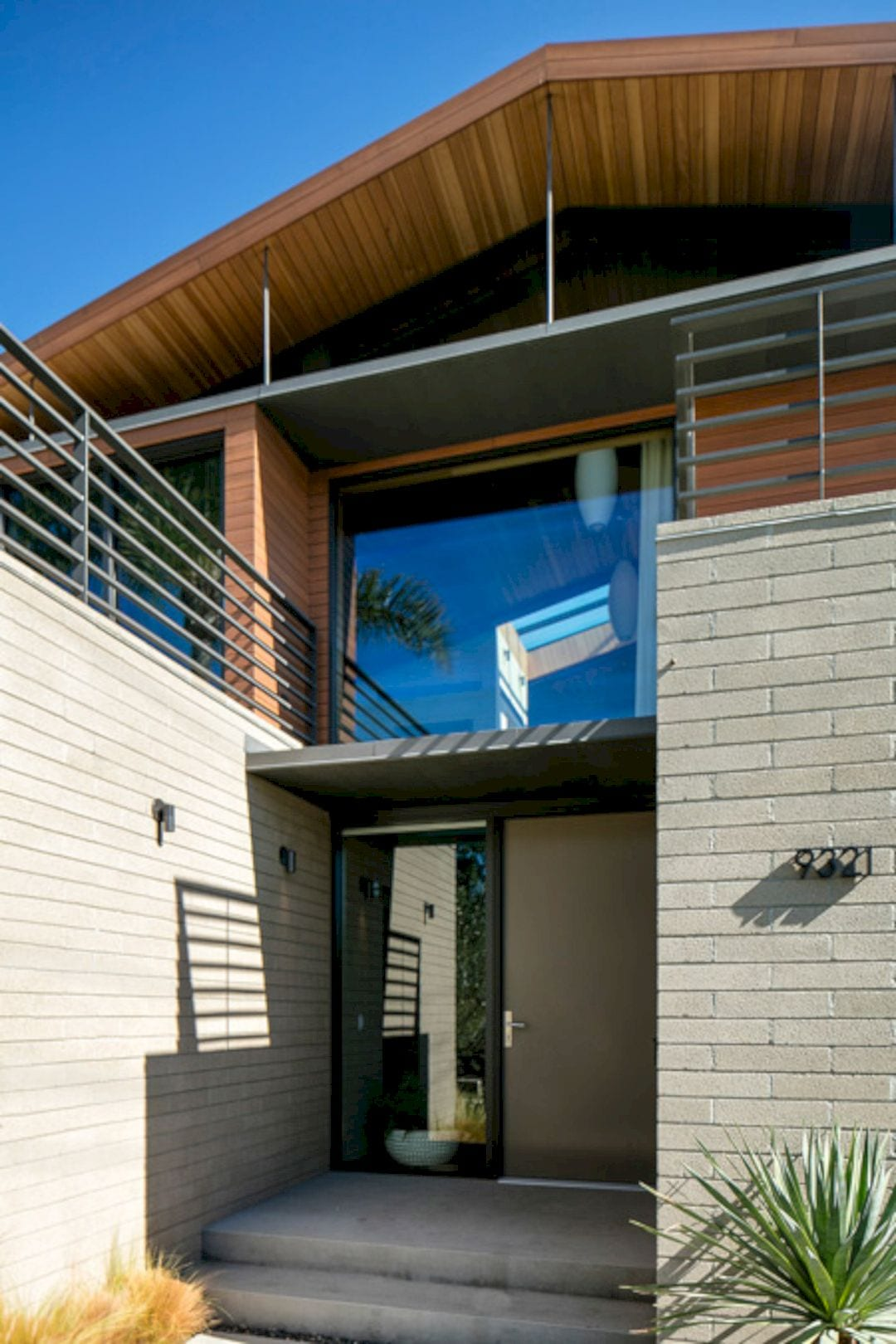 Cohen Residence By Abramson Architects 3