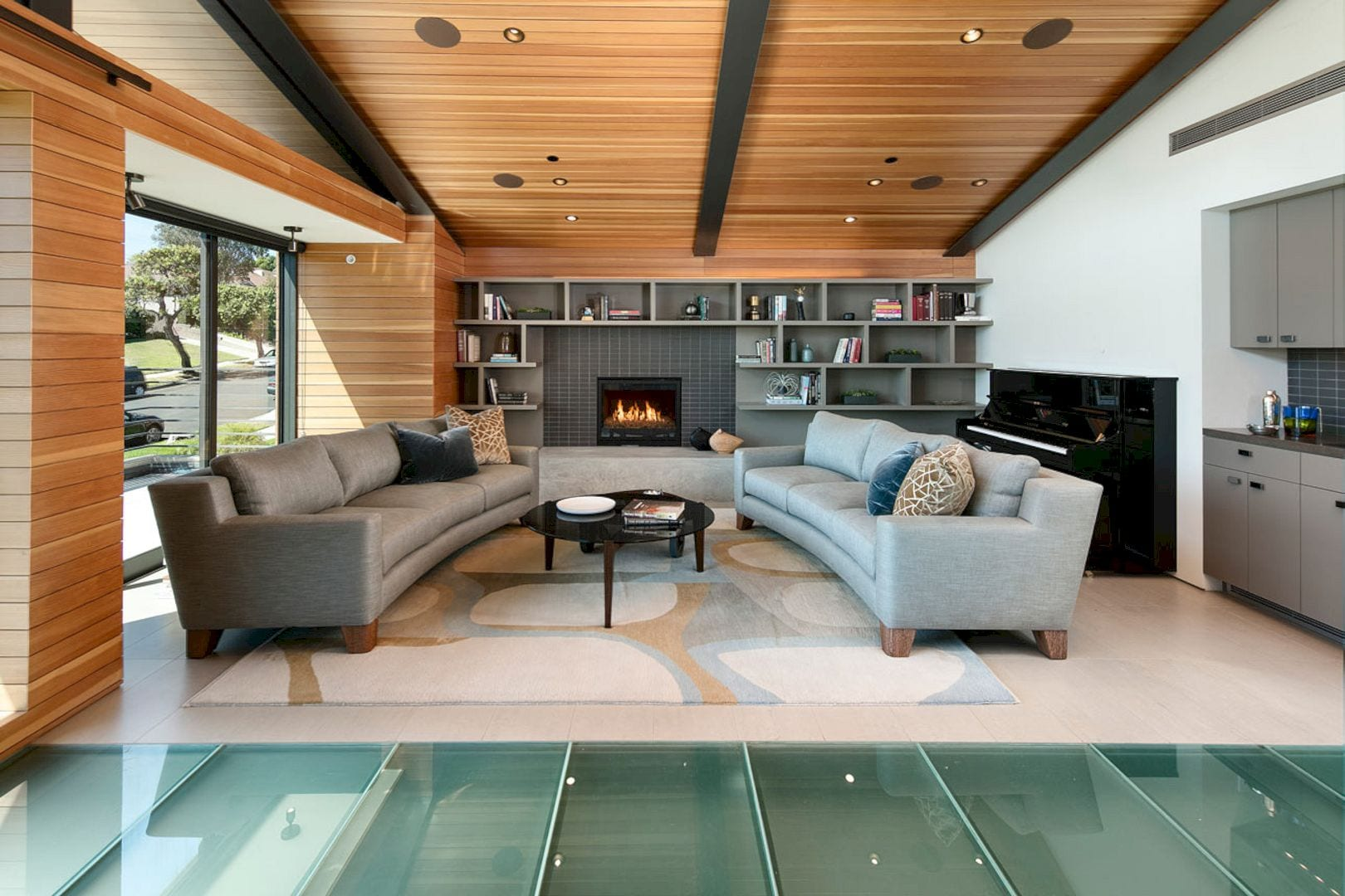 Cohen Residence By Abramson Architects 4