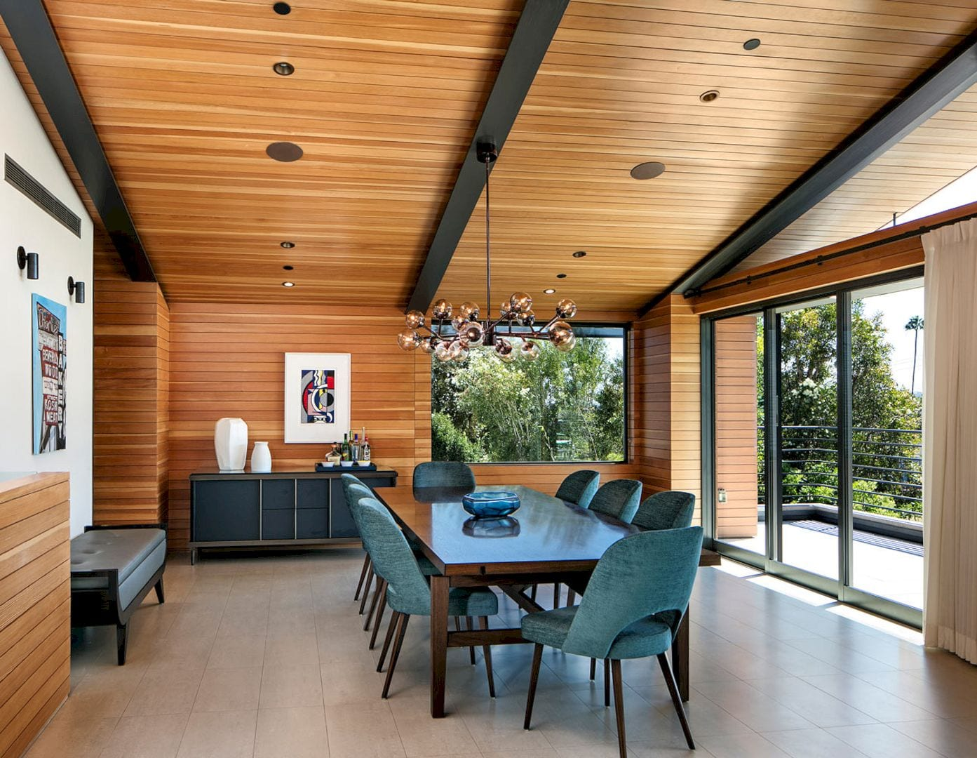 Cohen Residence By Abramson Architects 6
