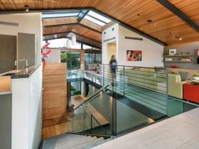 Cohen Residence By Abramson Architects 8