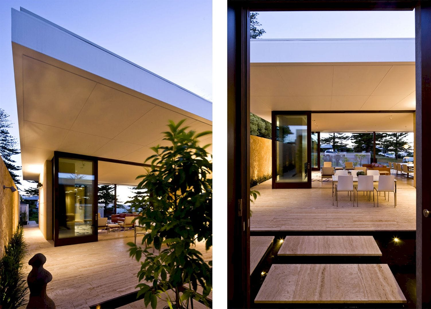 Cottesloe House By Madeleine Blanchfield Architects 2