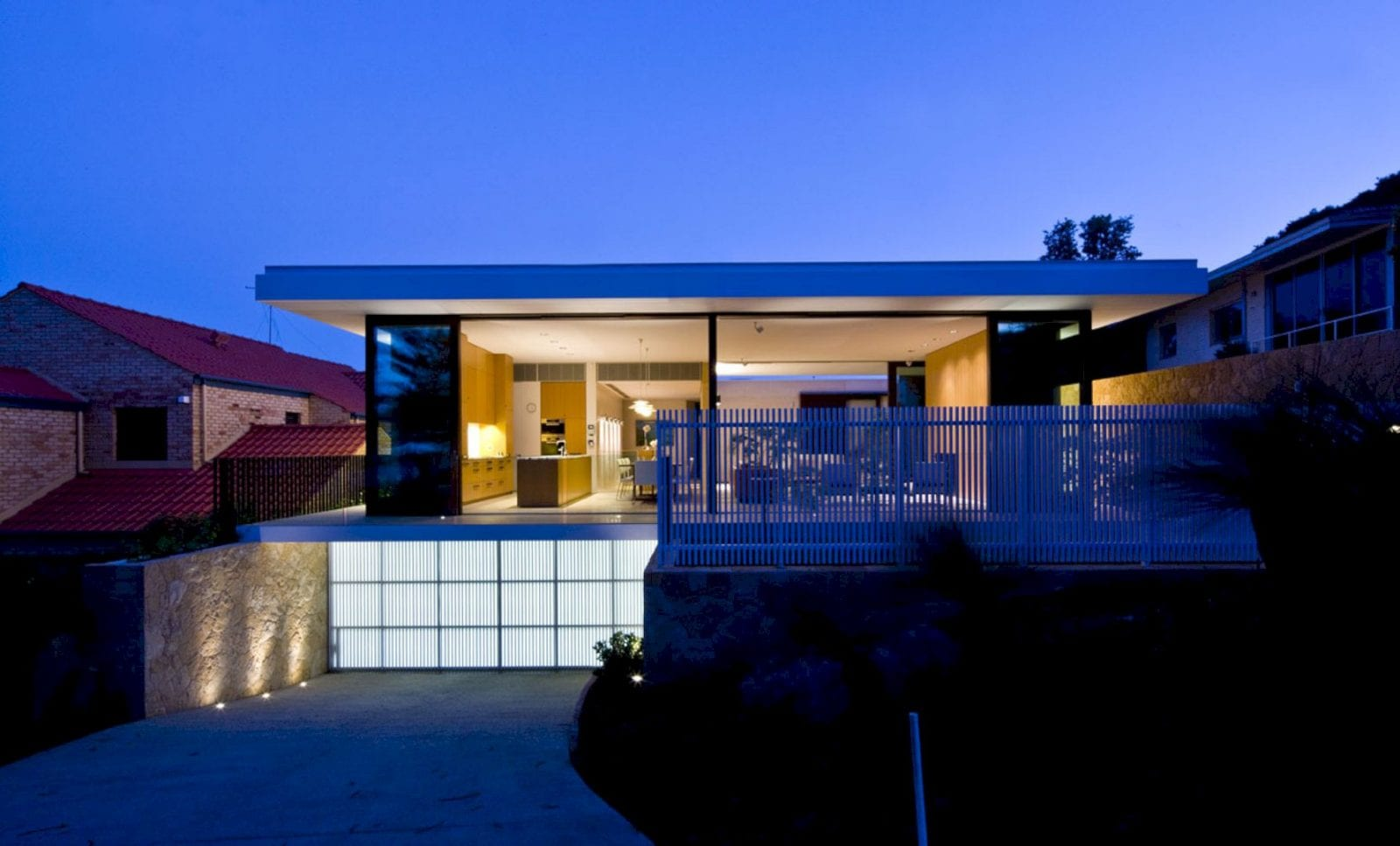 Cottesloe House By Madeleine Blanchfield Architects 3