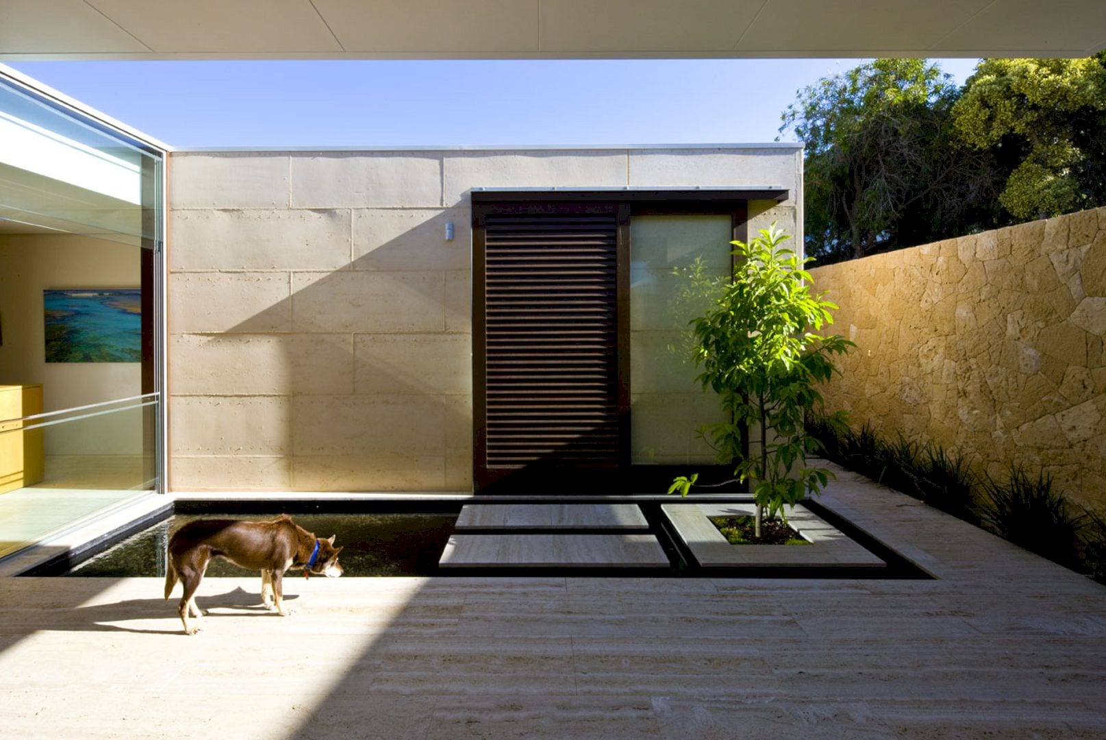 Cottesloe House By Madeleine Blanchfield Architects 4