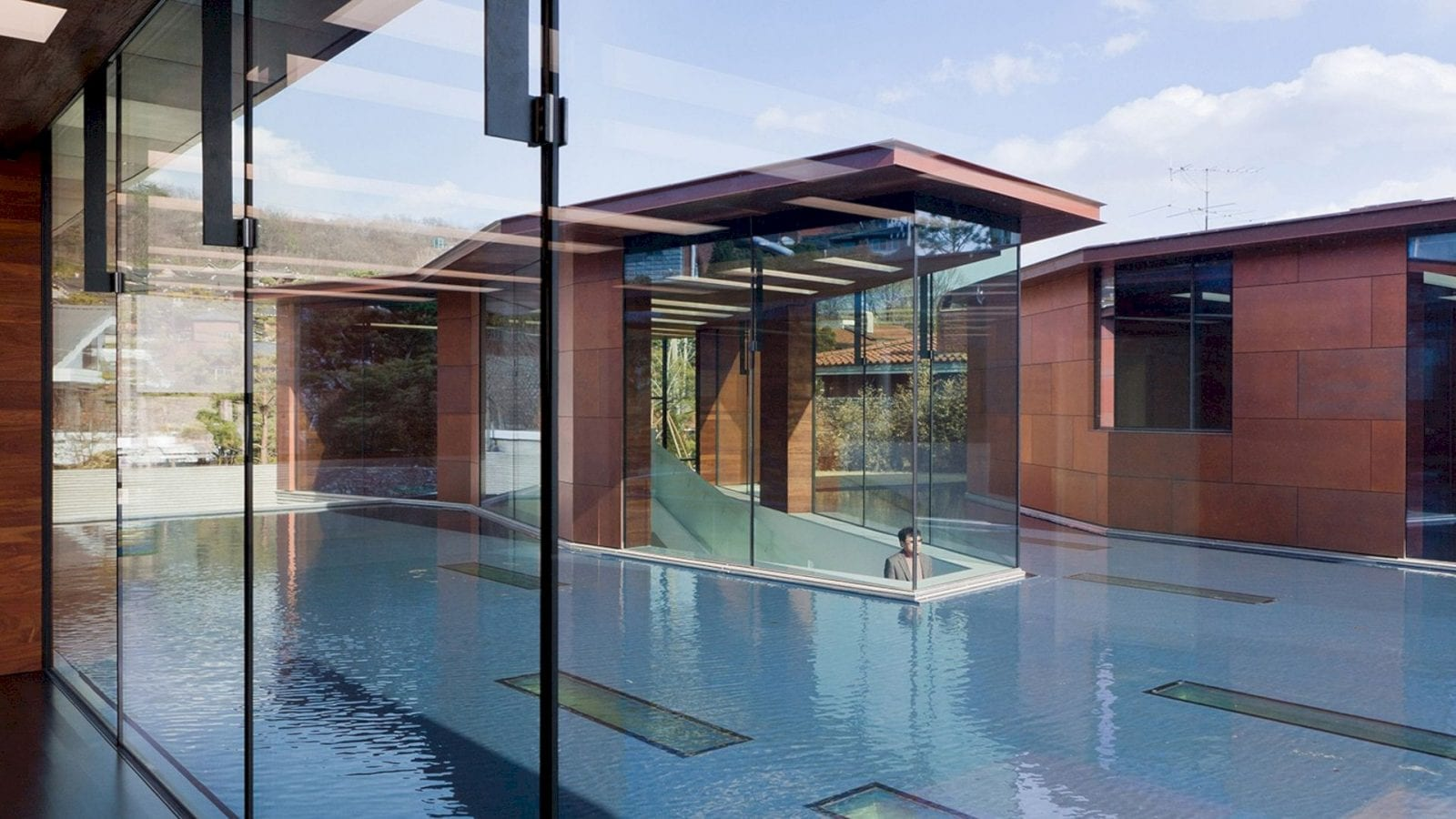 Daeyang Gallery And House By Steven Holl Architects 6