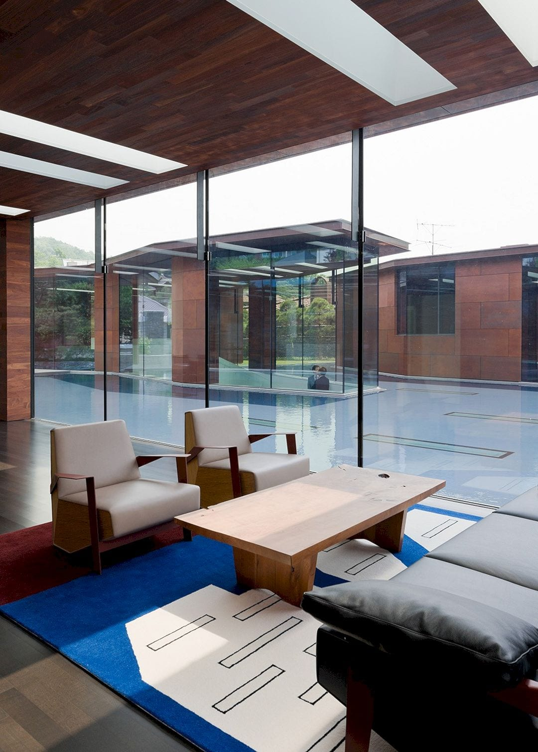 Daeyang Gallery And House By Steven Holl Architects 8