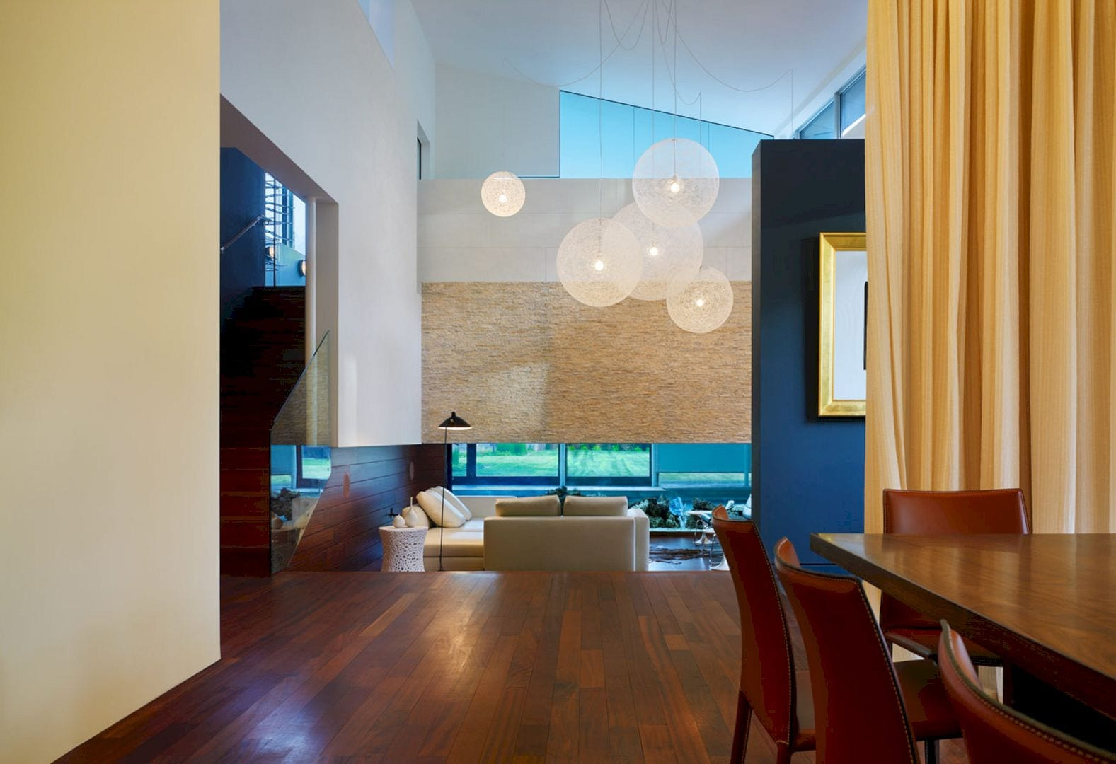 Davis Residence By Abramson Architects 4