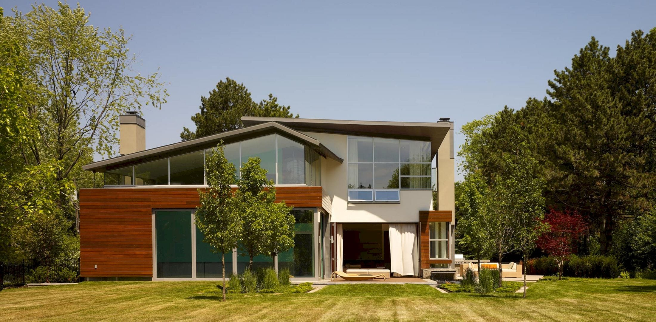Davis Residence By Abramson Architects 9
