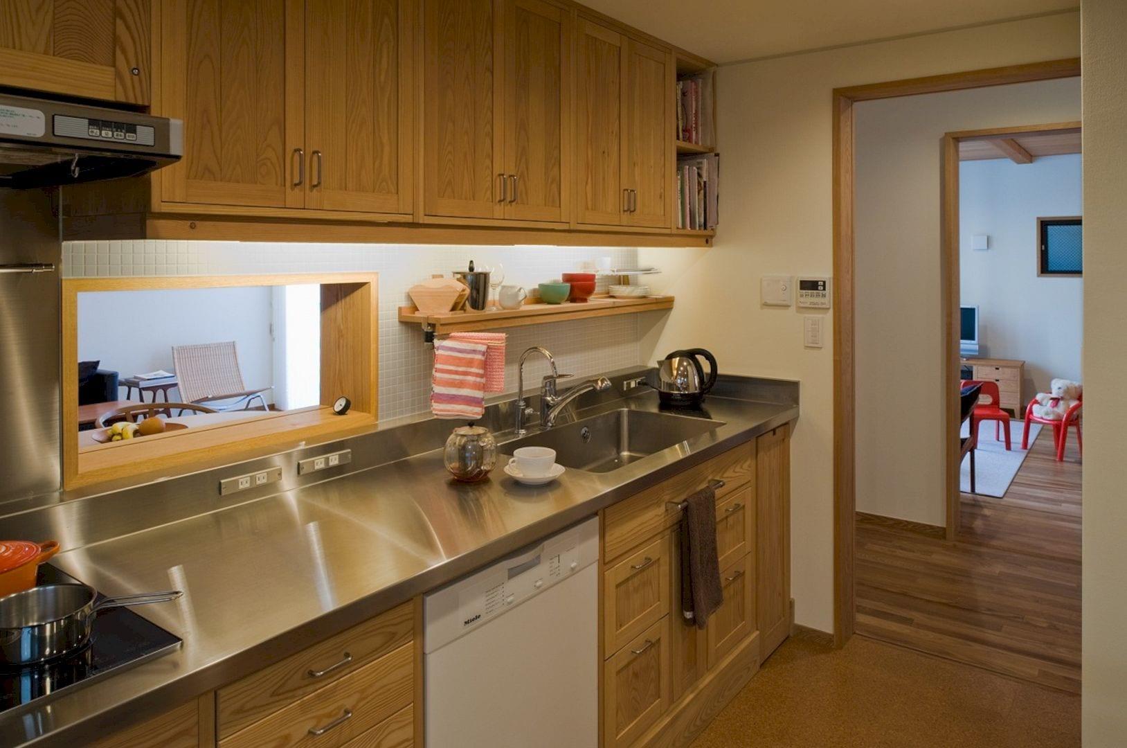 Denenchofu Terrace Houses By Community Housing LLC 11