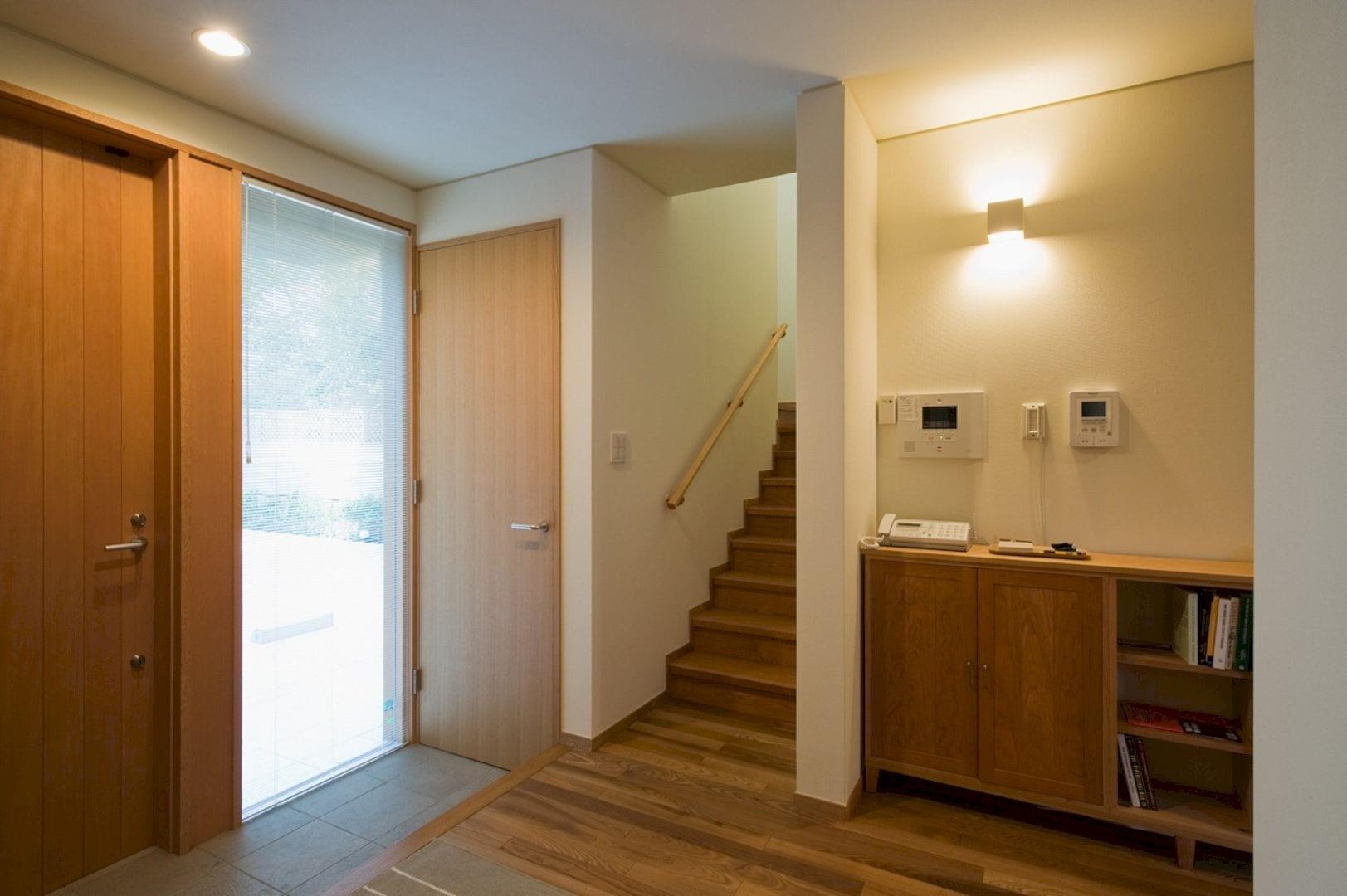Denenchofu Terrace Houses By Community Housing LLC 19