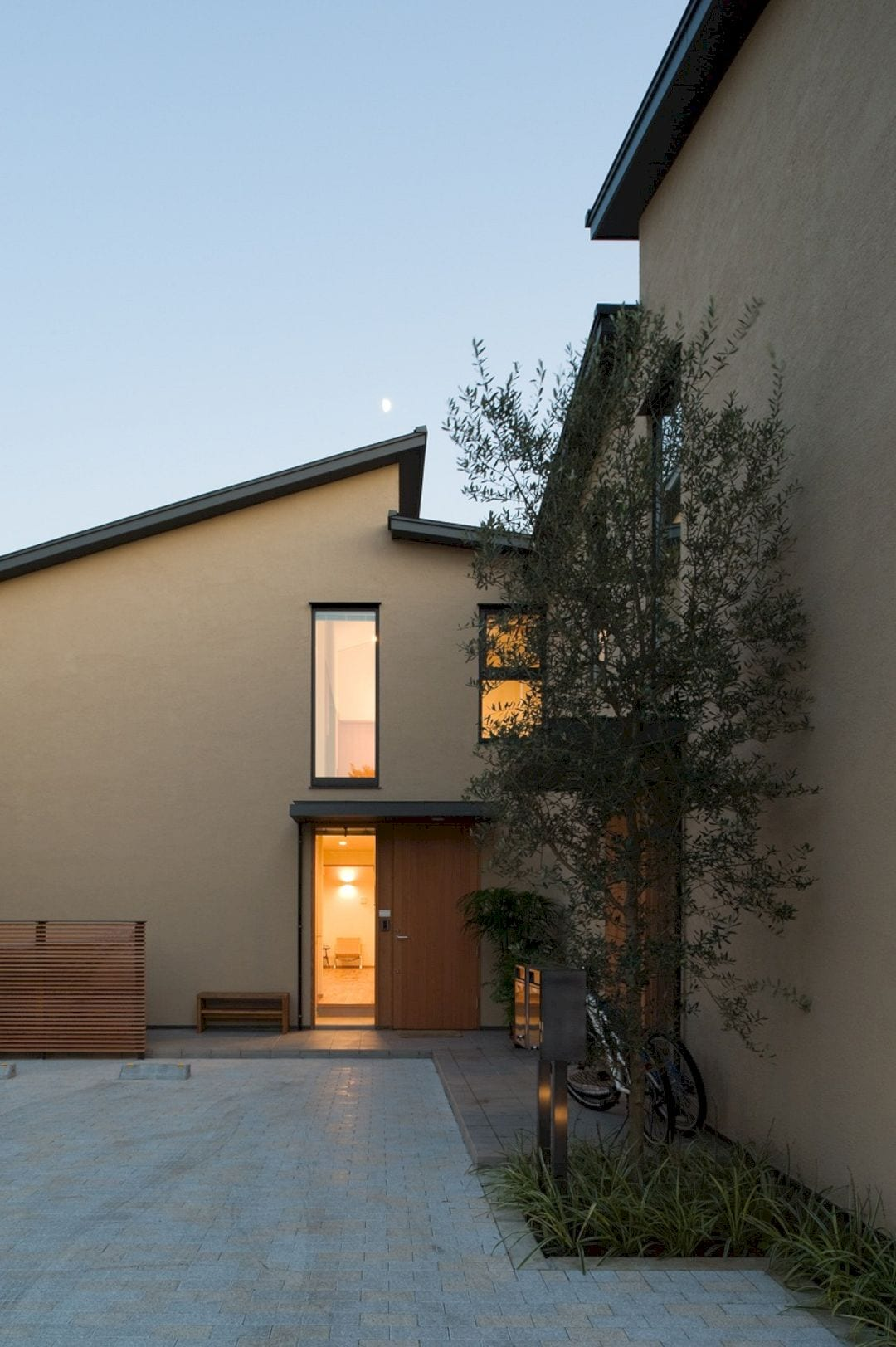 Denenchofu Terrace Houses By Community Housing LLC 21