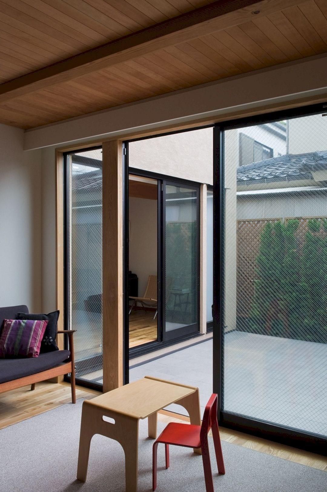 Denenchofu Terrace Houses By Community Housing LLC 8