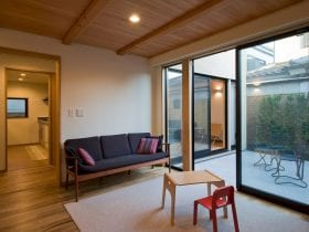 Denenchofu Terrace Houses By Community Housing LLC 9
