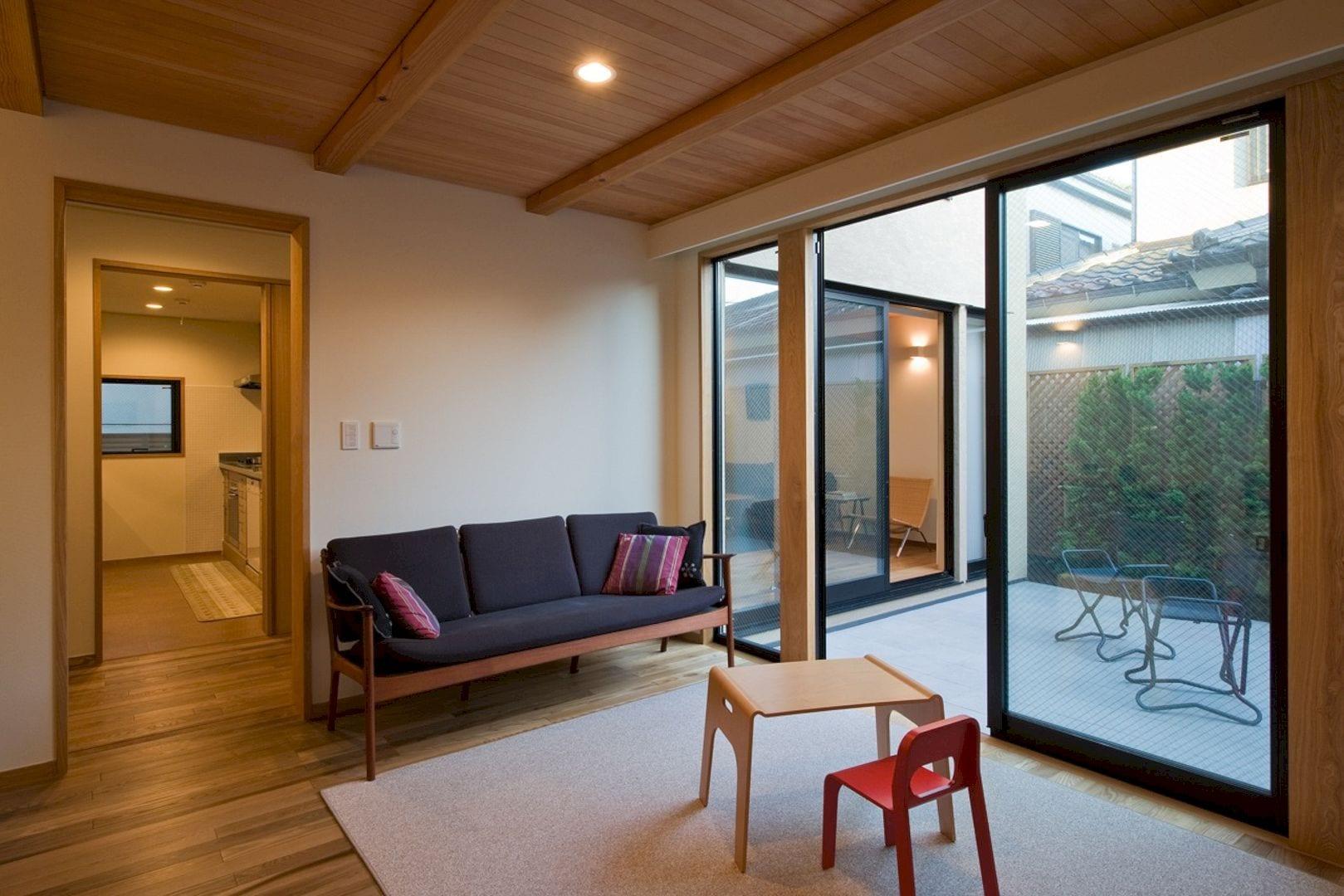 Denenchofu Terrace Houses By Community Housing LLC 9