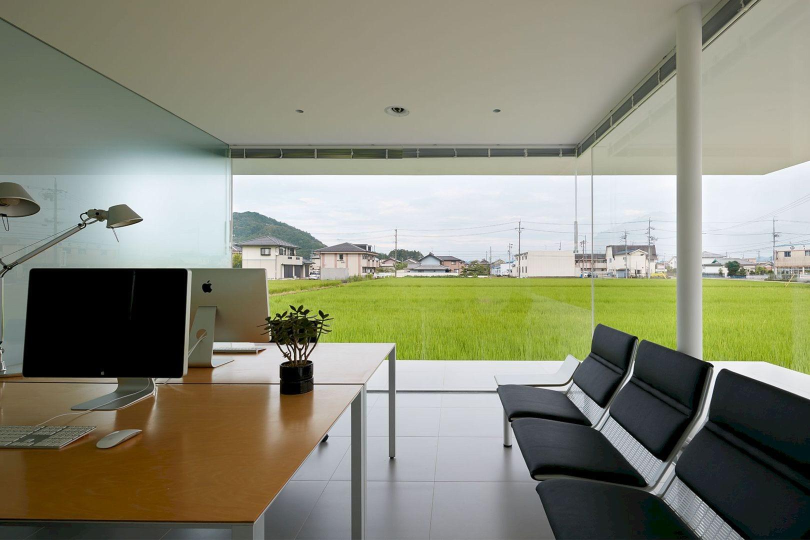 F Residence By Shinichi Ogawa & Associates 14