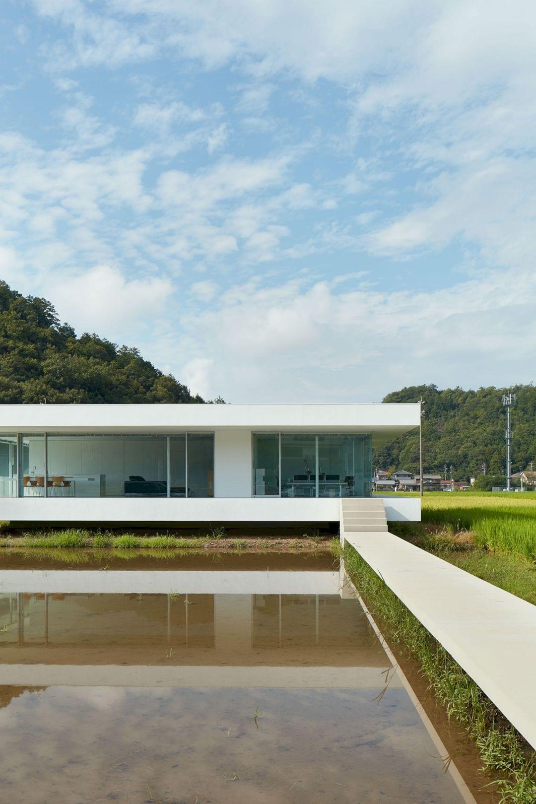 F Residence By Shinichi Ogawa & Associates 17