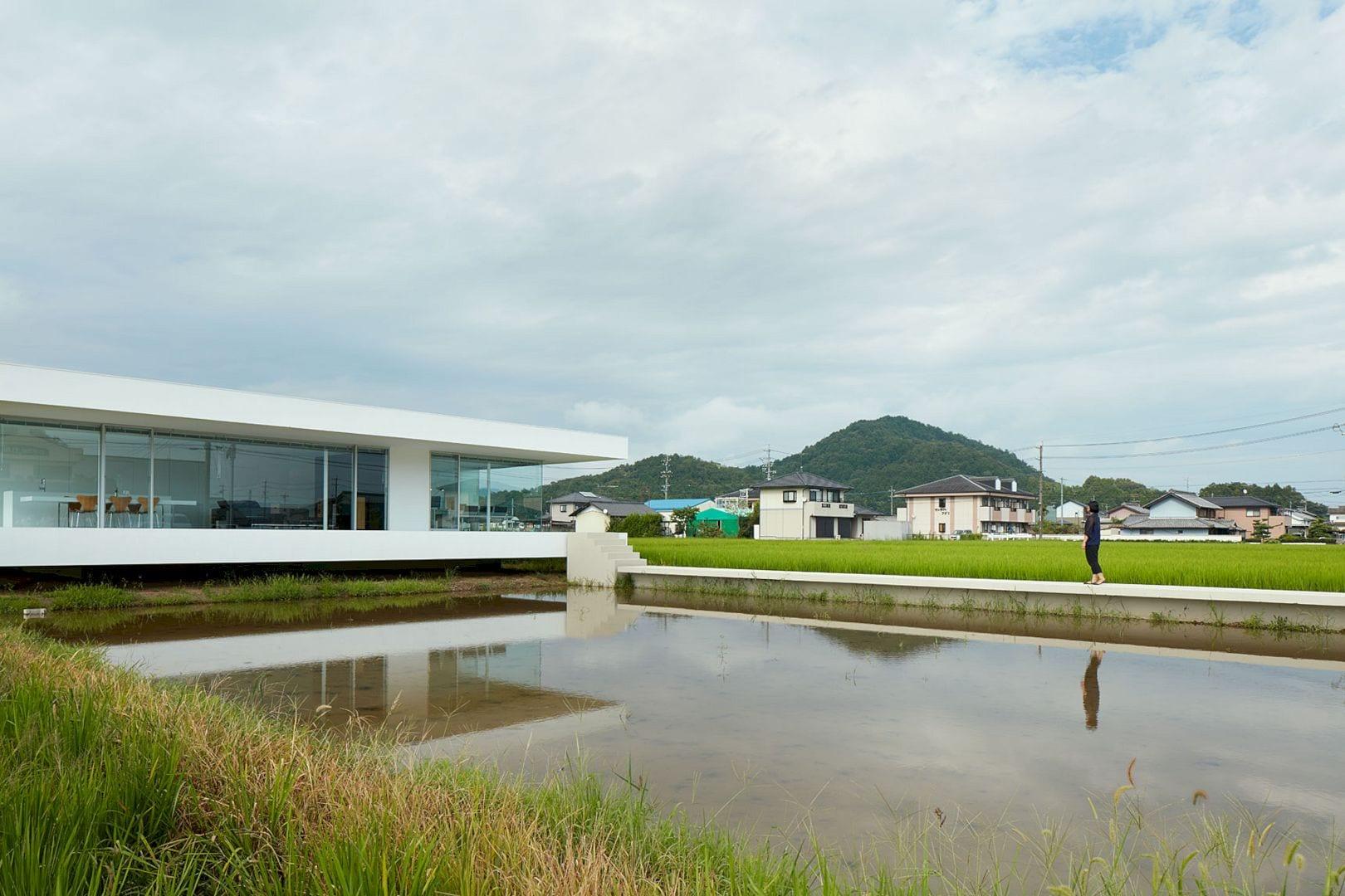 F Residence By Shinichi Ogawa & Associates 18