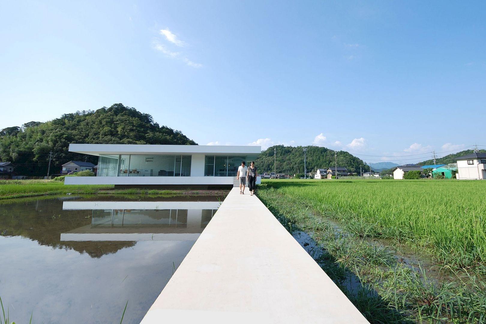 F Residence By Shinichi Ogawa & Associates 19