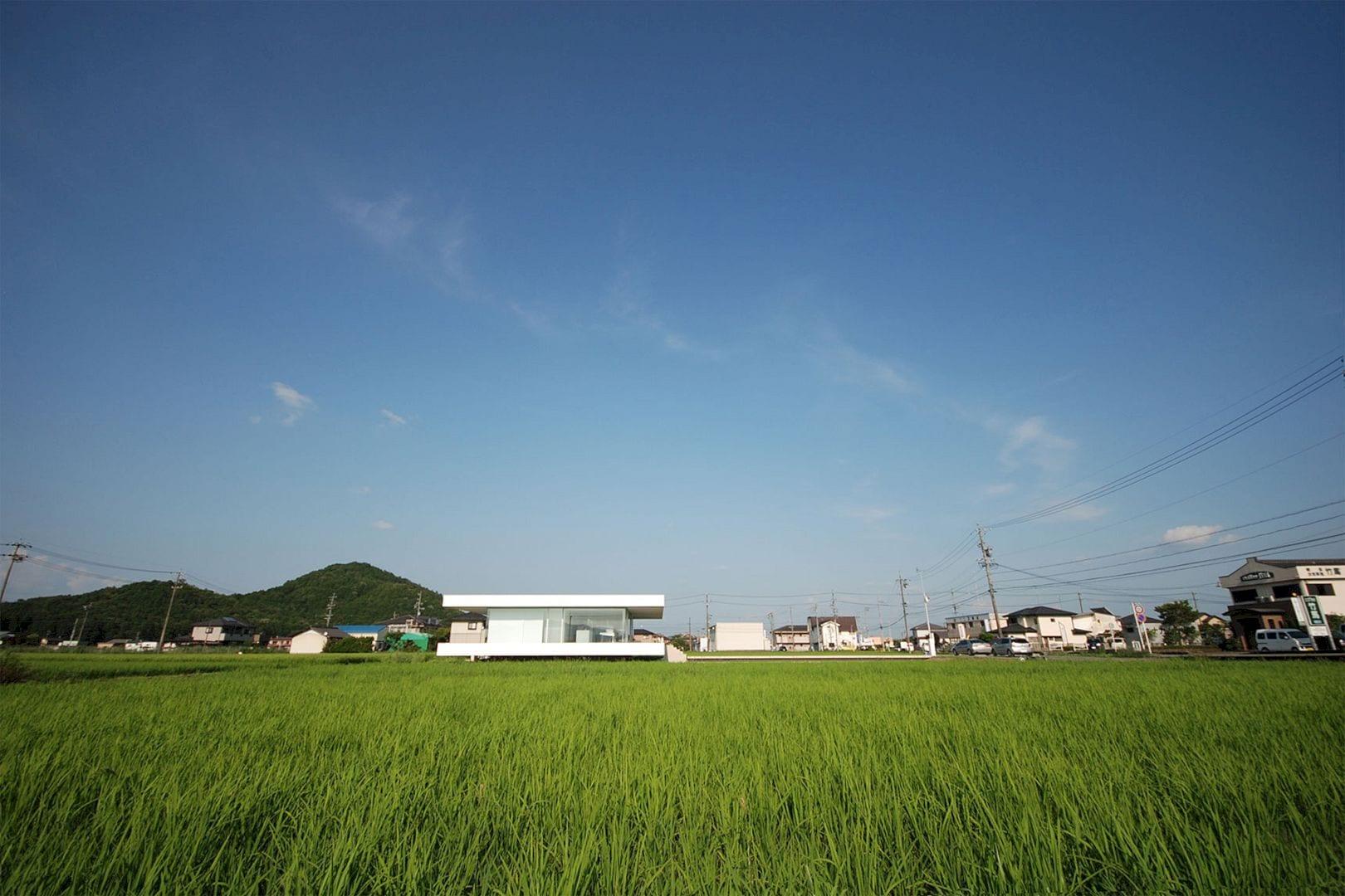 F Residence By Shinichi Ogawa & Associates 2