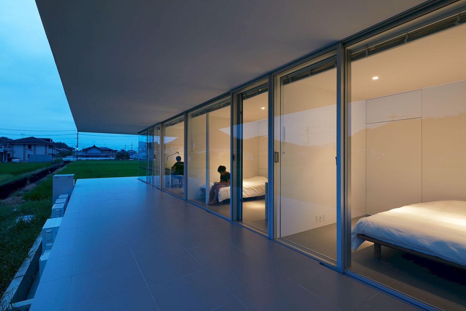 F Residence By Shinichi Ogawa & Associates 3