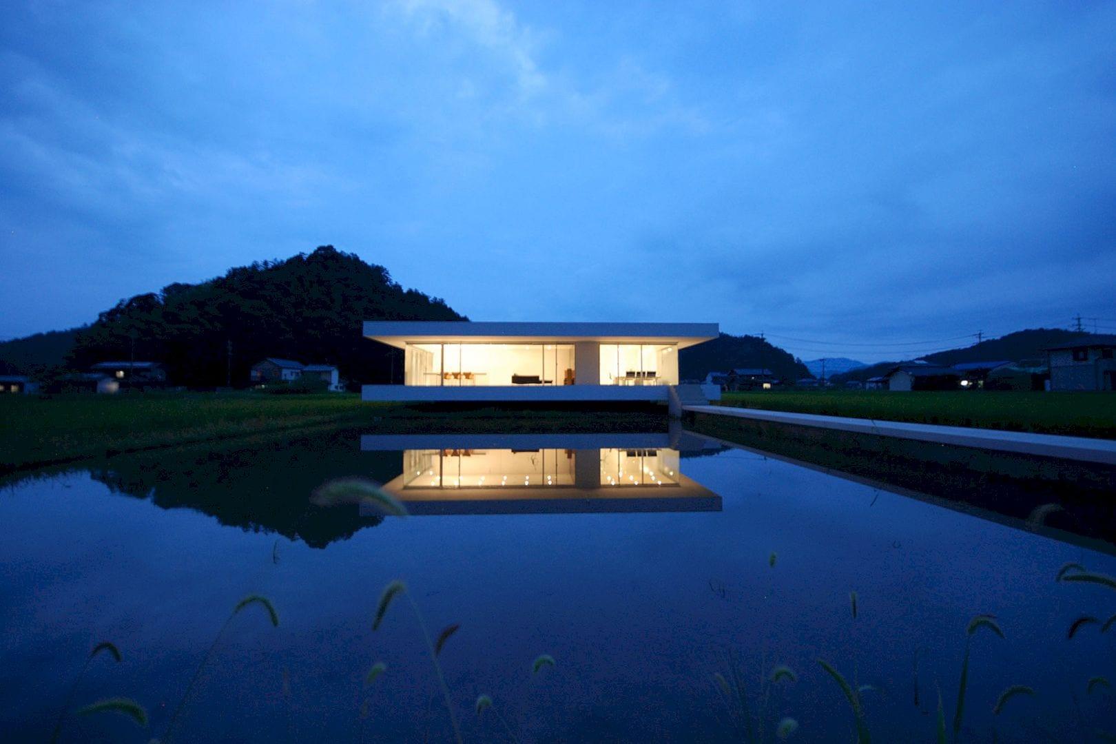 F Residence By Shinichi Ogawa & Associates 4