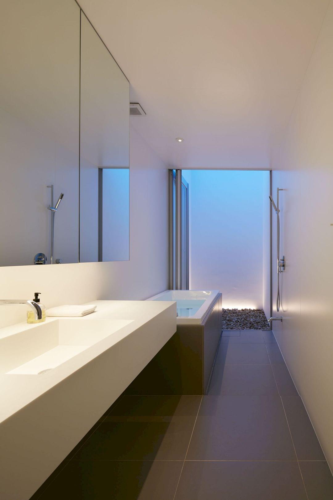 F Residence By Shinichi Ogawa & Associates 5