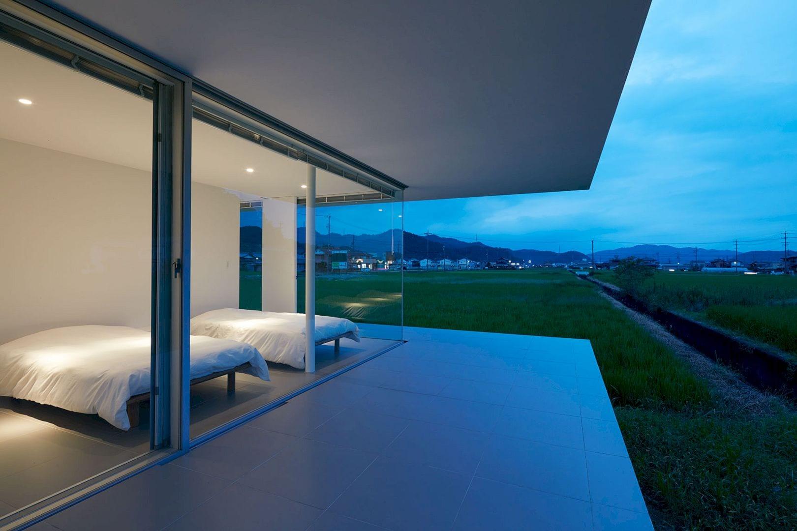 F Residence By Shinichi Ogawa & Associates 6