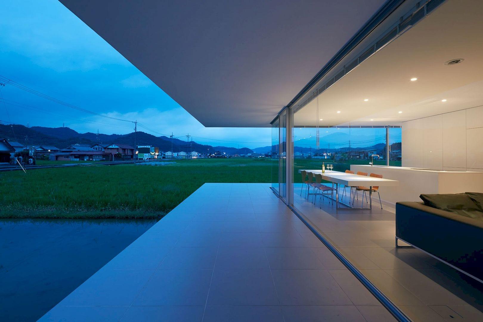 F Residence By Shinichi Ogawa & Associates 9