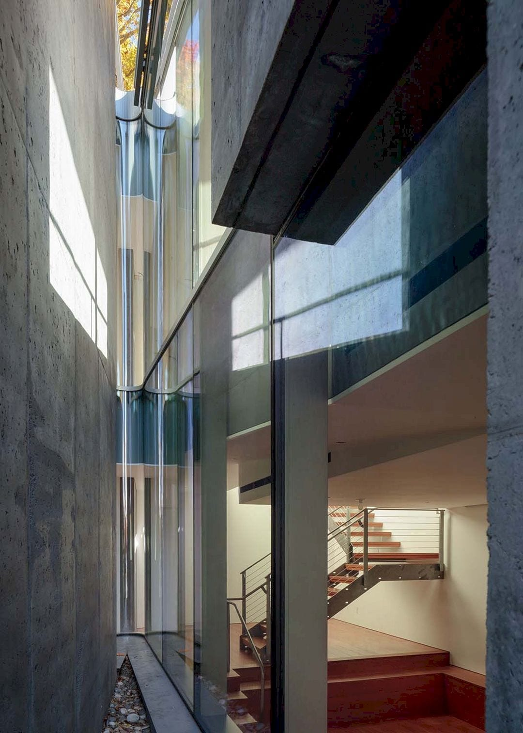 Horizon House By Steven Holl Architects 2