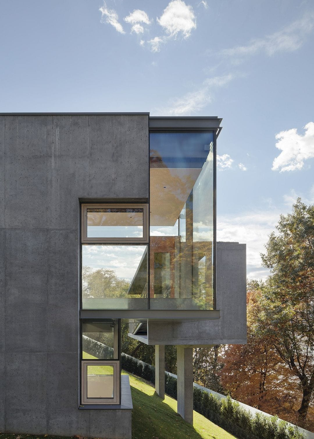 Horizon House By Steven Holl Architects 3