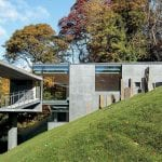 Horizon House By Steven Holl Architects 5