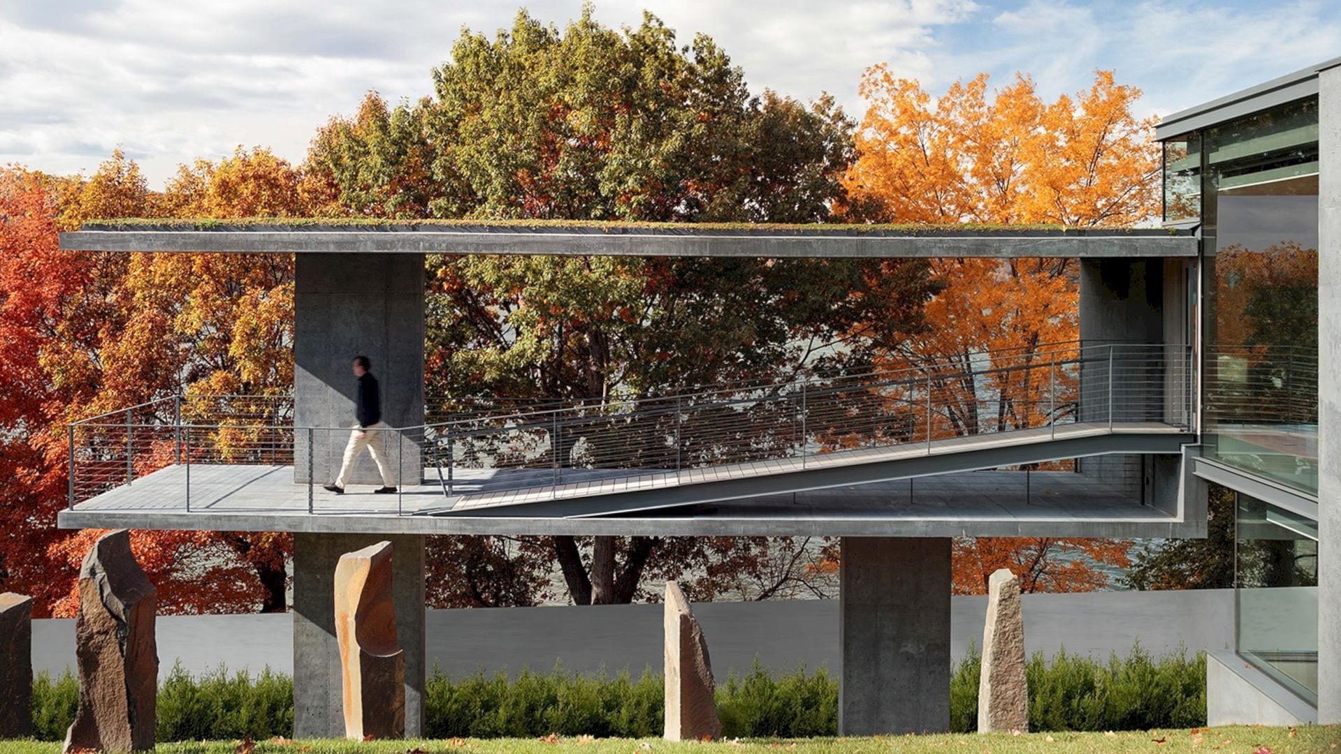 Horizon House By Steven Holl Architects 6