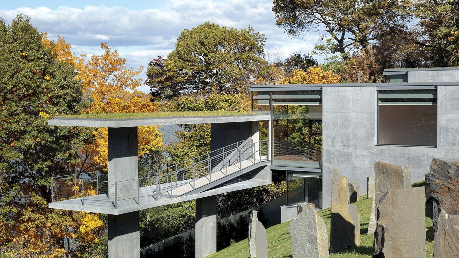Horizon House By Steven Holl Architects 7