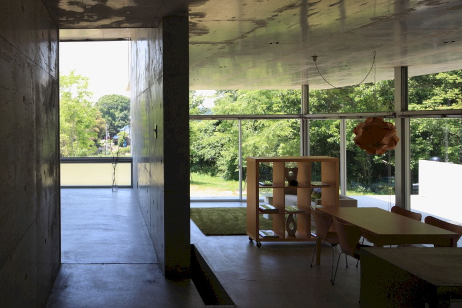 House In Ibara By Kazunori Fujimoto Architects 11
