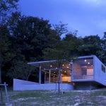 House In Ibara By Kazunori Fujimoto Architects 13