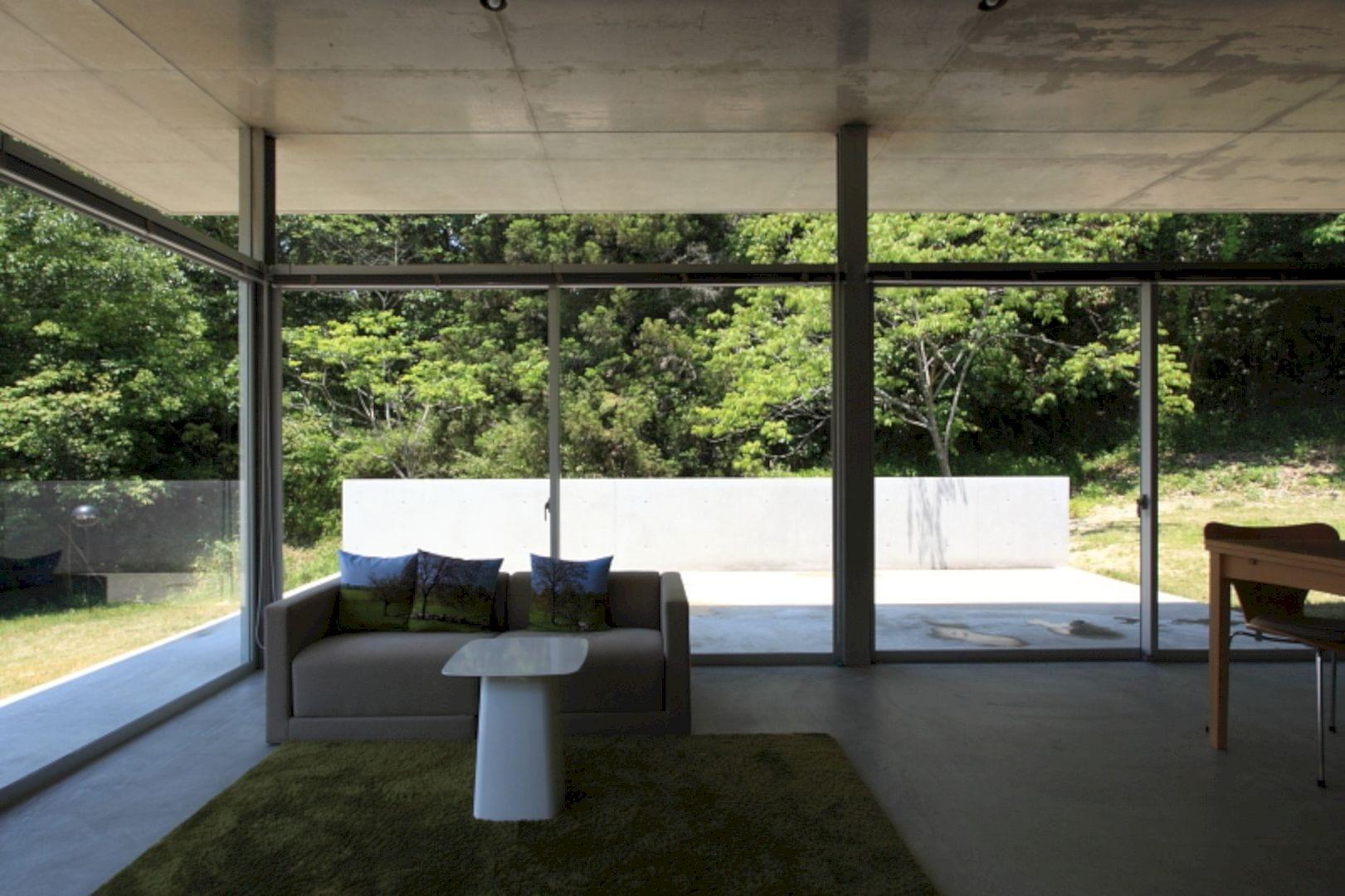 House In Ibara By Kazunori Fujimoto Architects 5