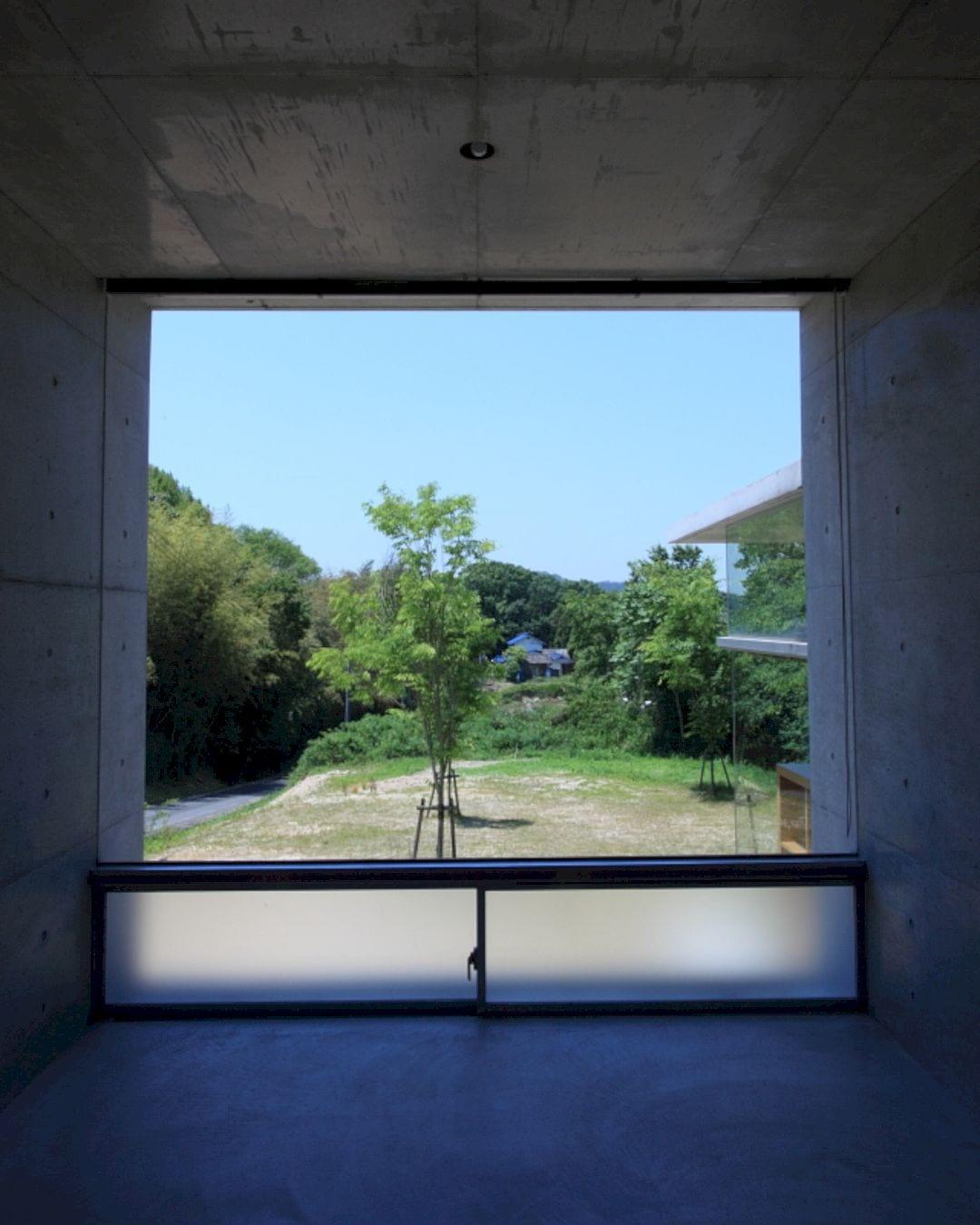 House In Ibara By Kazunori Fujimoto Architects 8