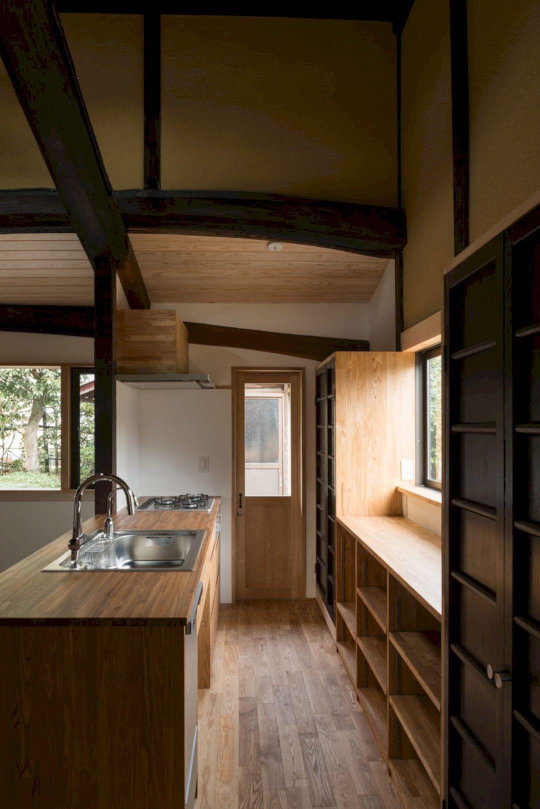 House In Shugaku In By Kazuya Morita Architecture Studio 1