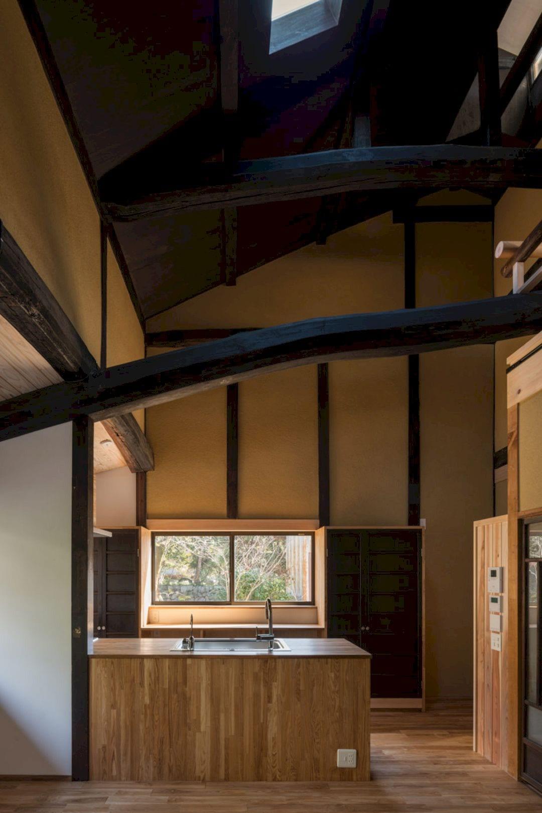 House In Shugaku In By Kazuya Morita Architecture Studio 10
