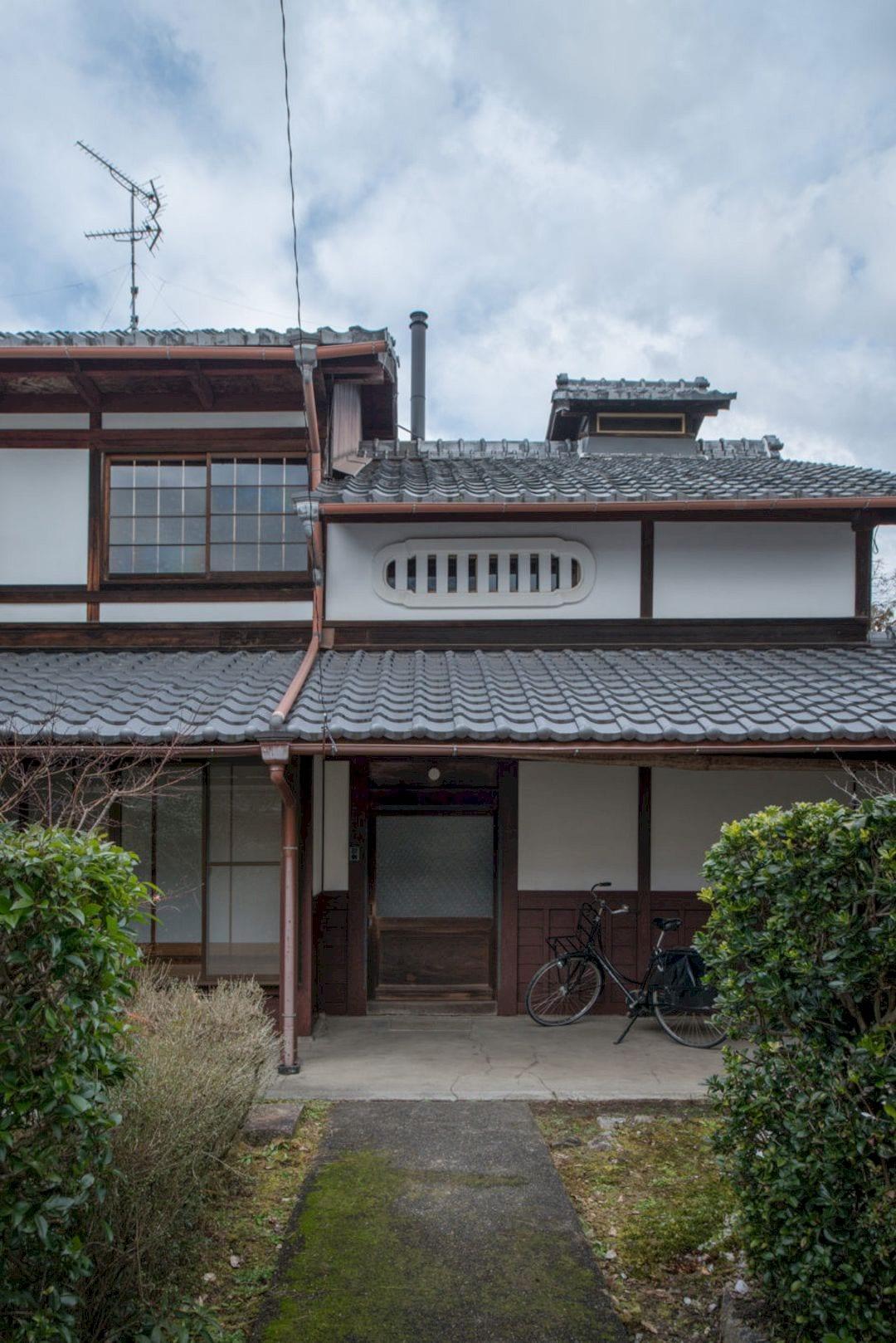 House In Shugaku In By Kazuya Morita Architecture Studio 12