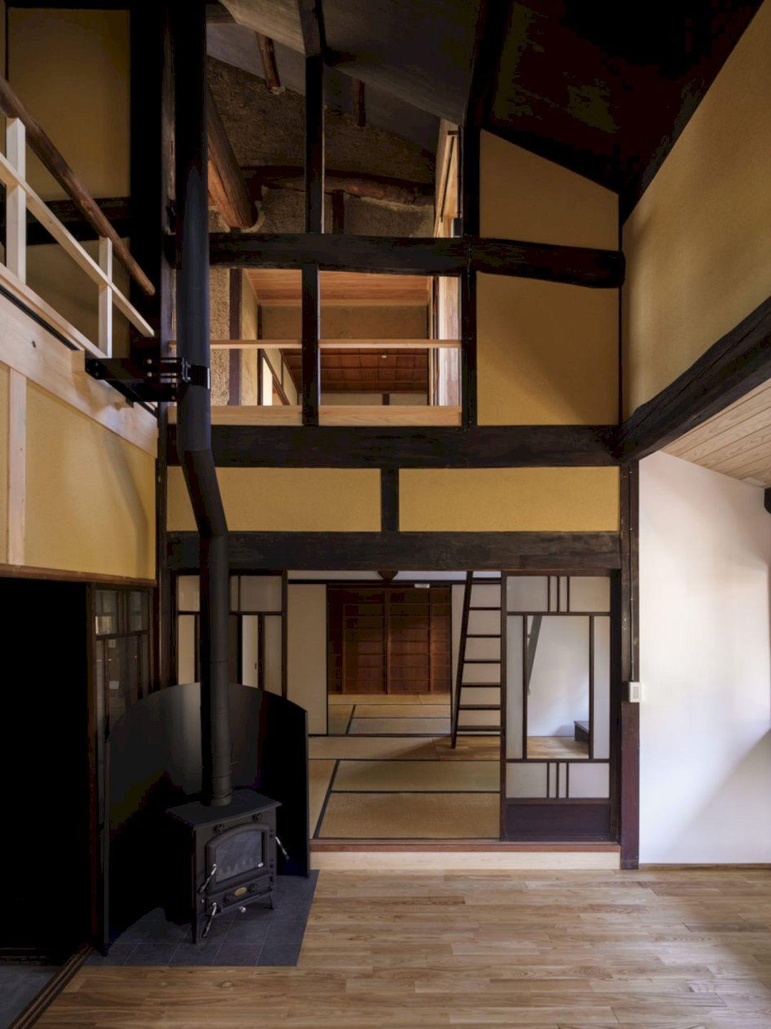 House In Shugaku In By Kazuya Morita Architecture Studio 14