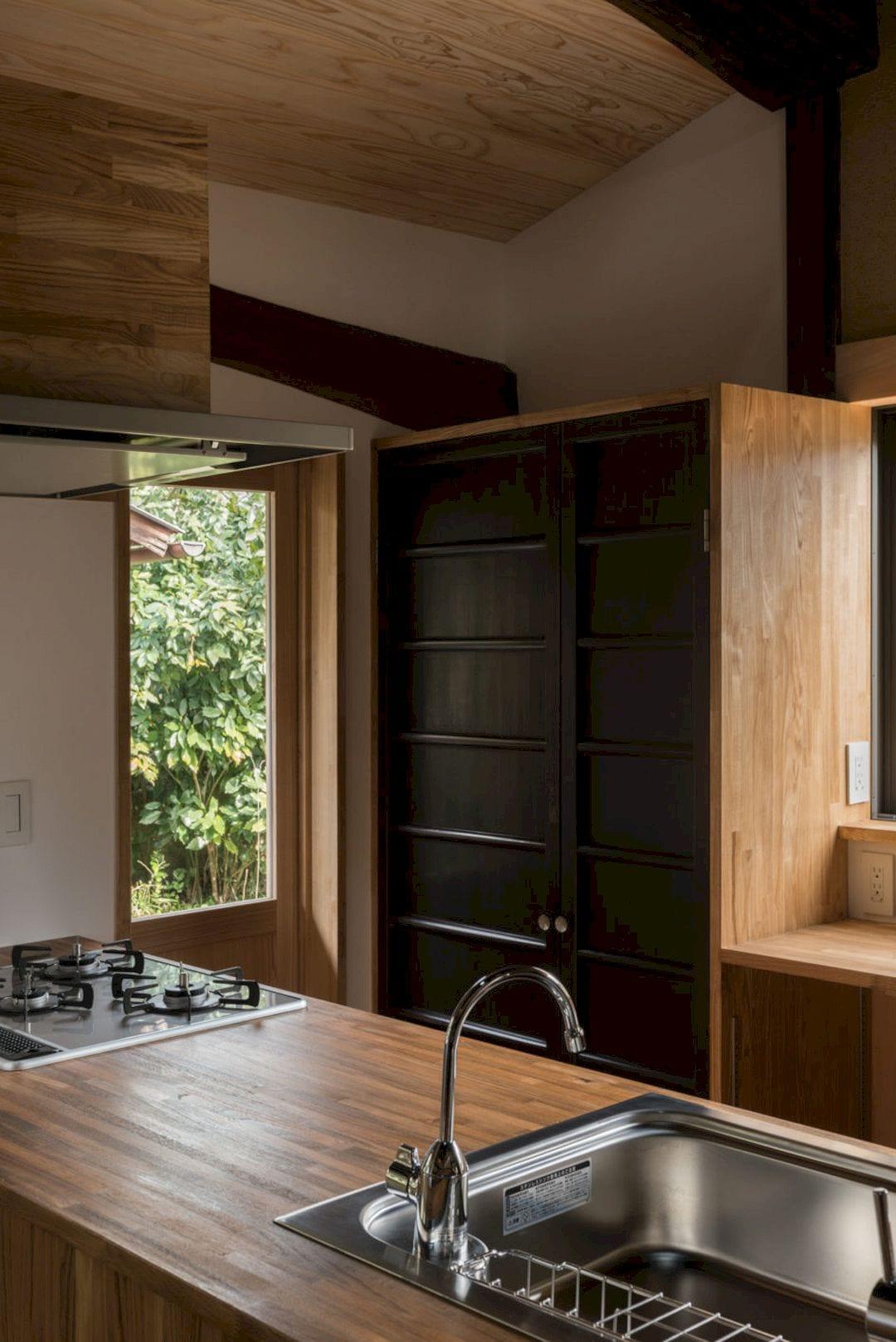House In Shugaku In By Kazuya Morita Architecture Studio 2
