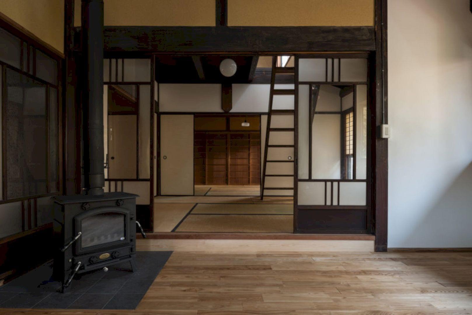 House In Shugaku In By Kazuya Morita Architecture Studio 9