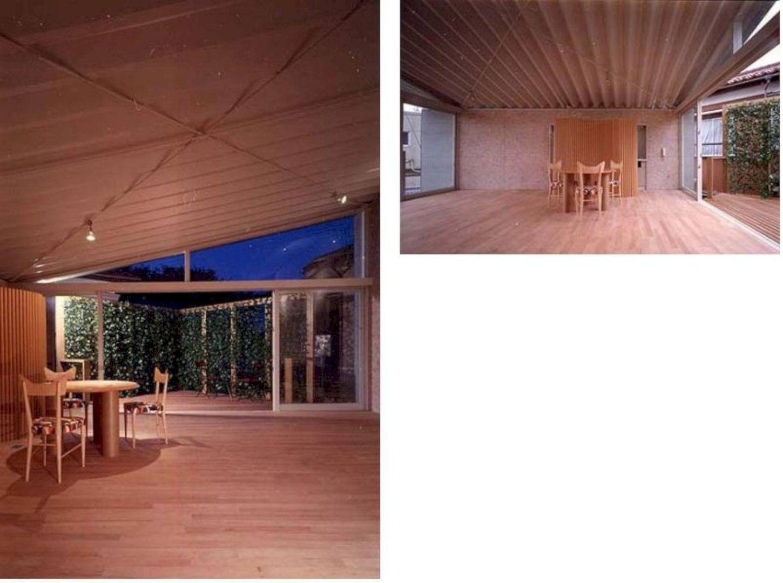 I HOUSE By Shigeru Ban Architects 1