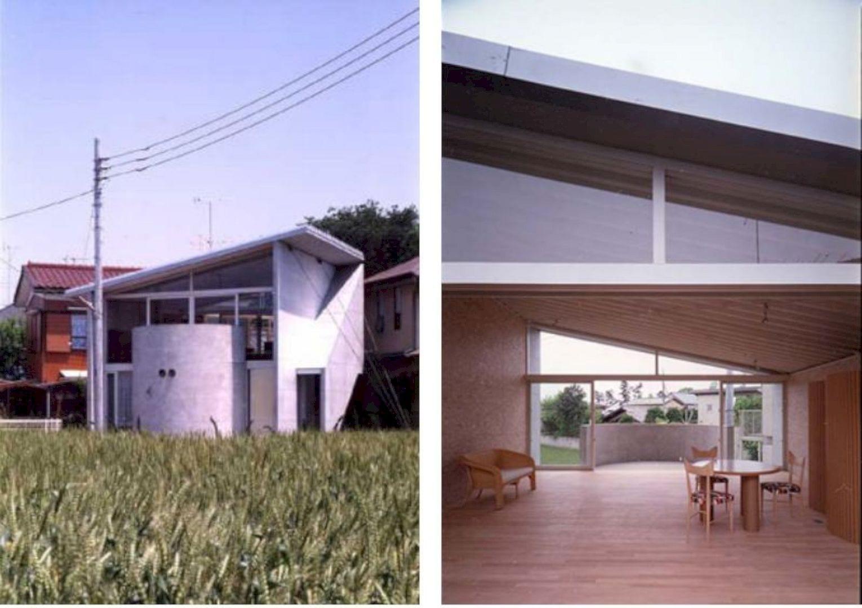 I HOUSE By Shigeru Ban Architects 2