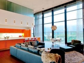 Invermere Frame House By Marc Boutin Architectural Collaborative 4
