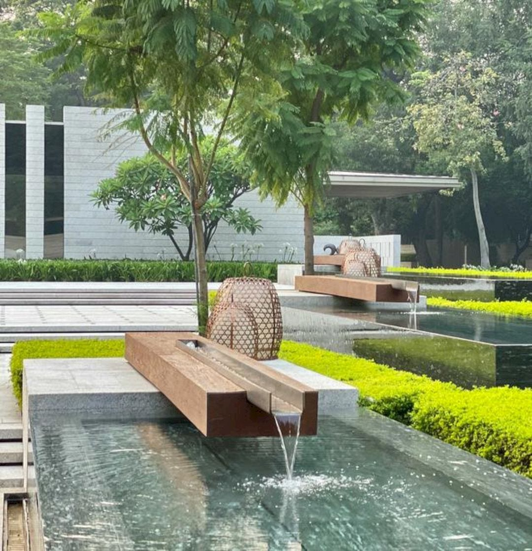 Jindal House By SCDA Architects 2