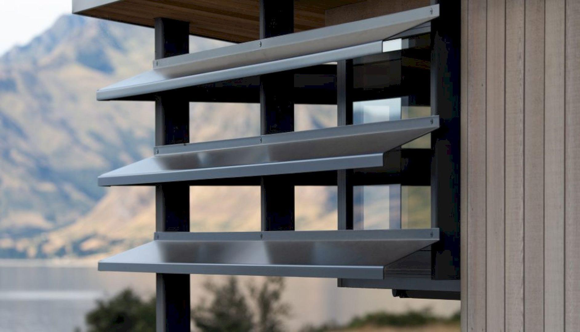 Lake Hawea House By Condon Scott Architects 2