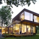 Levy House By LA DALLMAN 12